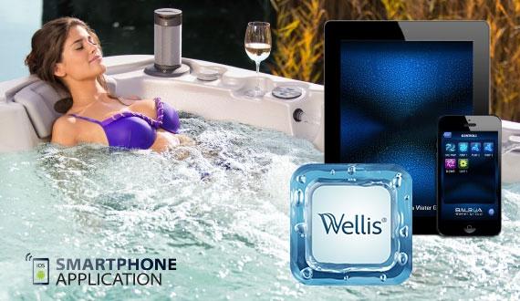 Whirlpool Wellis APP
