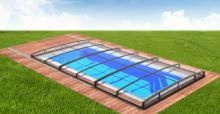Albixon Quattro Premium Infinity Evo Pool-Komplettset Albixon Quattro Premium Infinity Evo Pool-Komplettset