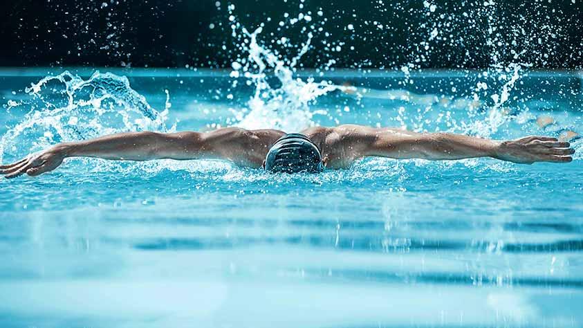 Pool-Gegenstromanlage Pool-Gegenstromanlage