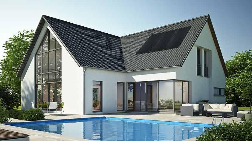 Pool Solarheizung / Solaranlage Pool Solarheizung / Solaranlage