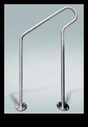 Geländer für Whirpools