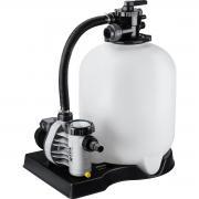 Pool-Sandfilteranlage / Sandfilter-Set FPS-300 Filter Premium Silent mit Speck Ventil, bis 35m³