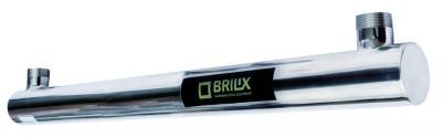 Brilix UV-Sterilisator SP-II Desinfektion / UV-Lampe bis 35m³ Pool / Schwimmbad