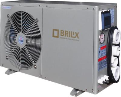 brilix xhp 160e 17kw inverter pool systems. Black Bedroom Furniture Sets. Home Design Ideas