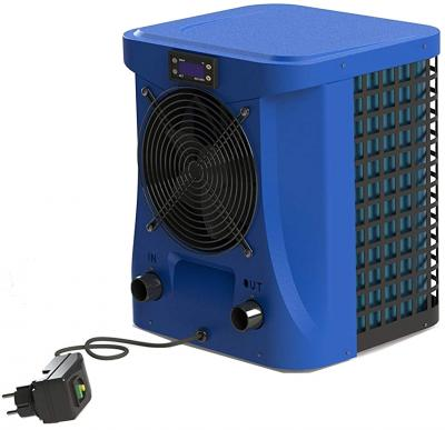 Hot-Splash / Hotsplash 2,4KW