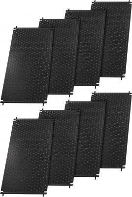 Solar-Poolheizung / Pool-Solaranlage SPL-64000 Solar Premium Line 17,76m² Absorber-Komplettset, bis 64.000L