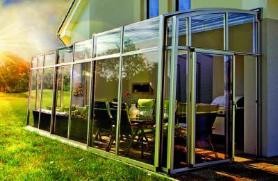 terrassen berdachung sonstige preisvergleiche erfahrungsberichte und kauf bei nextag. Black Bedroom Furniture Sets. Home Design Ideas