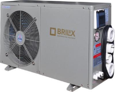 Brilix XHP-200 18KW 380V, dreiphasig