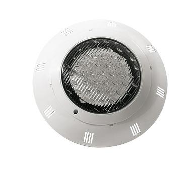 LED Pool-Scheinwerfer / LED-Unterwasserscheinwerfer Brilix LED-P100 kaltweiß
