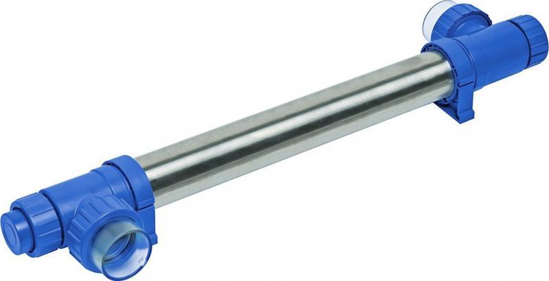 Blue Lagoon UV-Sterilisator UV-C Tech Desinfektionsanlage / UV-Lampe 75 Watt