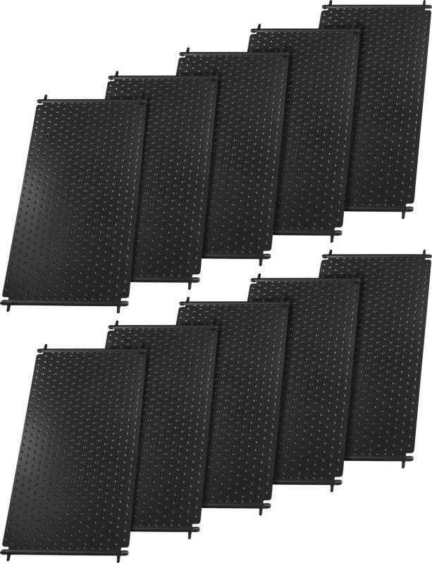 Pool-Solarheizung / Pool-Solaranlage SPL-80000 Solar Premium Line 22,2m² Absorber Komplettset, bis 80.000L