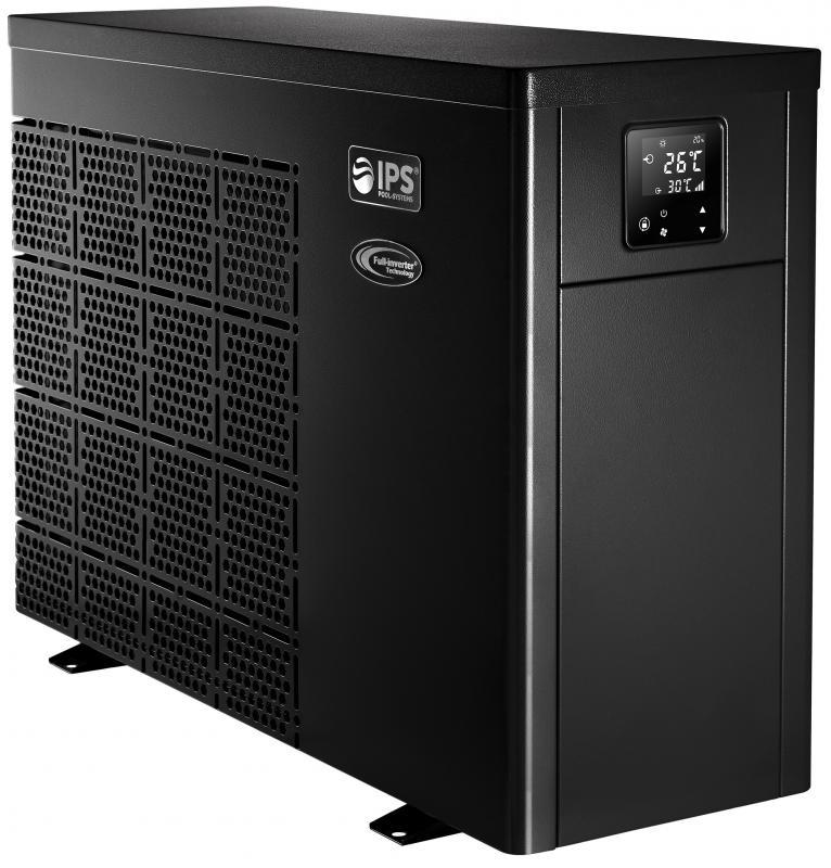 Pool-Wärmepumpe IPS-175 Inverter Premium Silent 17,5KW COP16