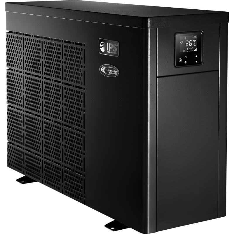 Pool-Wärmepumpe IPS-80 Inverter Premium Silent 8KW COP16