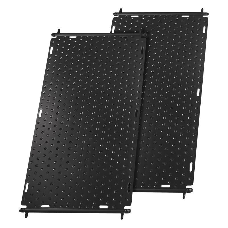 Solar-Poolheizung / Pool-Solaranlage SPL-16000 Solar Premium Line 4,44m² Absorber-Komplettset, bis 16.000L