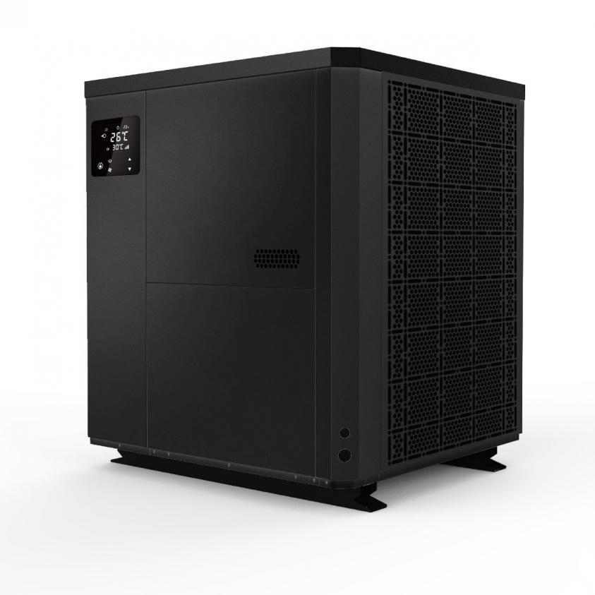 Pool-Wärmepumpe IPS-180V Inverter Premium Silent Vertical 17,5KW COP16