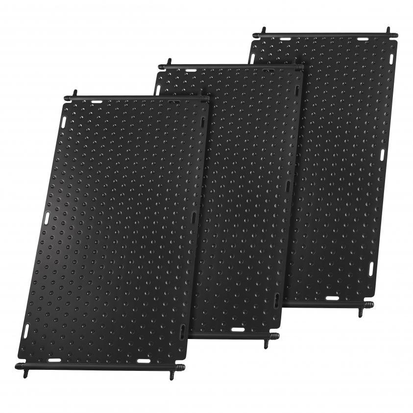 Solar-Poolheizung / Pool-Solaranlage SPL-24000 Solar Premium Line 6,66m² Absorber-Komplettset, bis 24.000L
