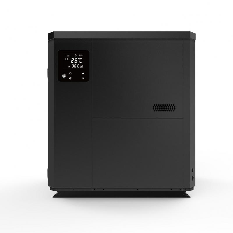 pool w rmepumpe ips 210v inverter premium silent vertical 21kw cop16 pool systems. Black Bedroom Furniture Sets. Home Design Ideas