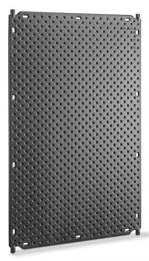 Pool-Solarheizung / Pool-Solarabsorber OKU SOLAR24SET 12,78m² Absorber-Komplettset, bis 24m² Wasseroberfläche