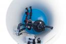 Pool-Technikschacht Basic+ mit Salzwasserelektrolyse & Sandfilteranlage