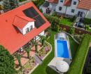 Solar-Poolheizung / Pool-Solaranlage SPL-48000 Solar Premium Line 13,32m² Absorber-Komplettset, bis 48.000L