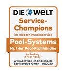 Test Vergleich Poolbauer Hersteller Testbericht